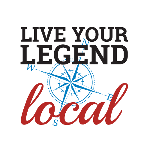 Live Your Legend Local - Global Community
